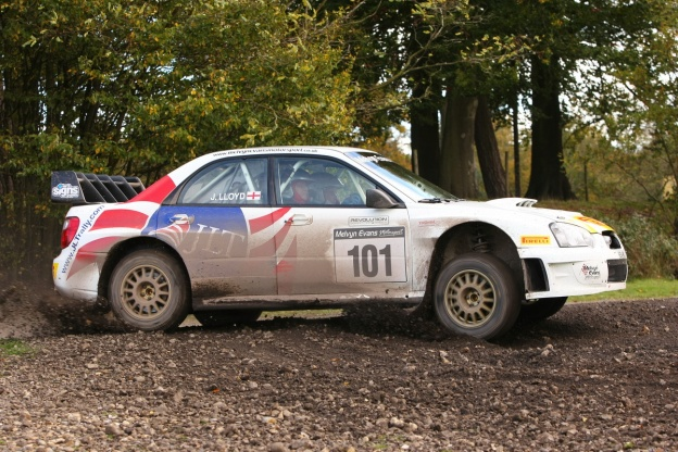 Tempest rally 2013